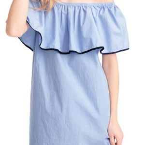 J Crew NWT Tipped off the Shoulder, XXS